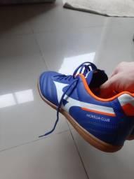 Título do anúncio: Futsal mizuno