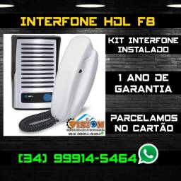 Interfone Hdl F8  *
