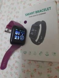 Smart Watch (relógio inteligente)