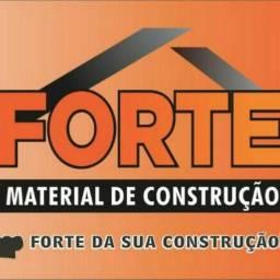 Título do anúncio: Forte materias de construção