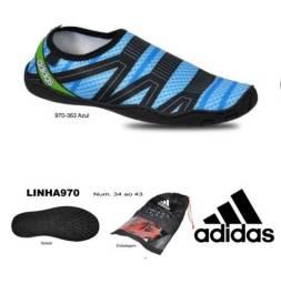Título do anúncio: Sapato aquático adidas