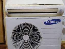 Ar condicionado Split 24.000 BTUs Q/F