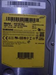 HD 161 GB Samsung