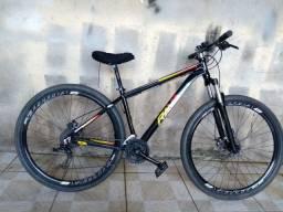Bike Rava aro 29 27v