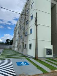 Apartamento pronto