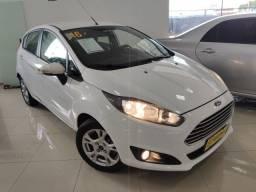 New Fiesta Hatch 1.6 automatico Completo Flex