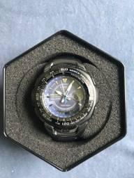 Relógio G-SHOCK Clássico versão japonês