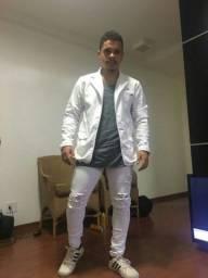 Blazer e calça original