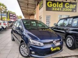 Volkswagem Fox Comfortline 1.6 2016 - ( Padrao Gold Car )
