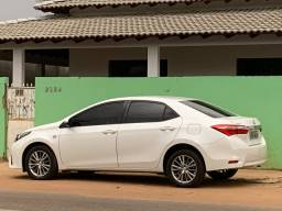 Título do anúncio: Vendo Corolla XEI 14/15 85KM
