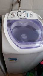 Título do anúncio: Maquina de lavar nova