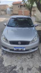Fiat Grand Siene 1.6 16v Essence 2017, Carro Extraaa!!!