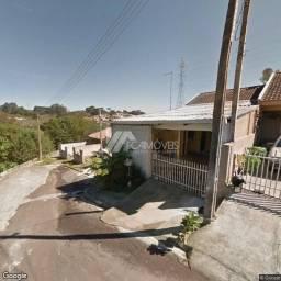 Casa à venda com 2 dormitórios em Cristo rei, Campo largo cod: *