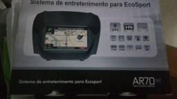 Kit Multimidia Ecoesport