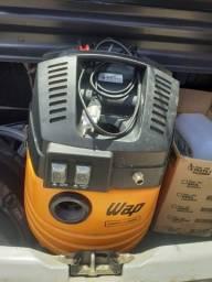 Título do anúncio: Extratora Wap + kit de pulverizador Guarany