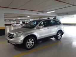 Honda CRV Blindada