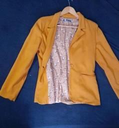 Jaquetas e casaco