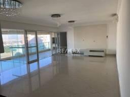 Apartamento com 4 dormitórios para alugar, 212 m² por R$ 9.325,00/mês - Alphaville - Barue