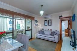Apartamento à venda com 2 dormitórios em Menino deus, Porto alegre cod:9933055