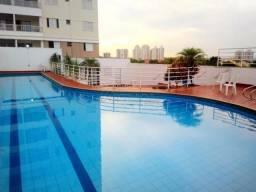Apartamento à venda com 3 dormitórios em Parque amazônia, Goiânia cod:60AP0488