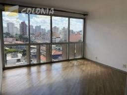 Apartamento à venda com 3 dormitórios em Casa branca, Santo andré cod:41544