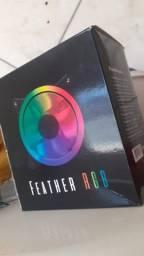 Kit de Ventoinhas Pichau Feather RGB