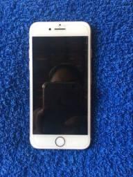 Vende-se iPhone 7 rose 32GB , SemiNovo .