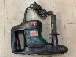 Martelo Rotativo 5 kg Makita HR3200c 220 v SDS Plus