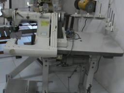 Maquina Fechadeira de Braço