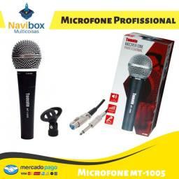 Microfone Profissional | Palestras Eventos Igrejas Shows
