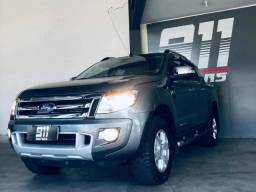 RANGER 2012/2013 3.2 LIMITED 4X4 CD 20V DIESEL 4P AUTOMÁTICO