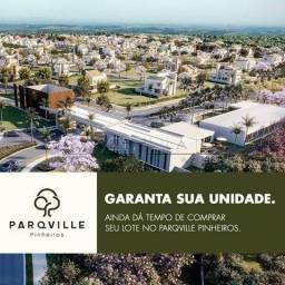 Terreno à venda em Garavelo residencial park, Aparecida de goiânia cod:20TE0072