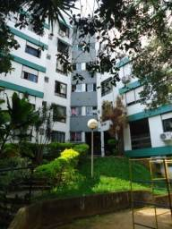 Apartamento à venda com 1 dormitórios em Nonoai, Porto alegre cod:MI16890