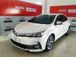 Toyota Corolla XEI 2.0 4P