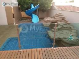 Sobrado com 3 dormitórios à venda, 330 m² por R$ 1.350.000,00 - Jardins Madri - Goiânia/GO