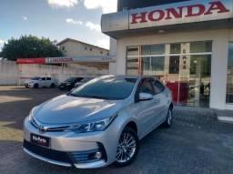 Toyota Corolla GLI UPPER 1.8 FLEX AUT 4P