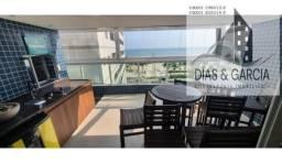 Apartamento Alto Padrão para Aluguel no bairro Canto do Forte - Praia Grande, SP