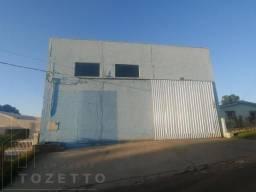 Barracão para Venda em Ponta Grossa, Boa Vista, 1 banheiro