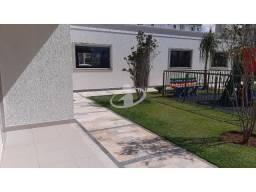 Apartamento para alugar com 2 dormitórios em Jardim holanda, Uberlandia cod:769072