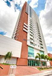 Flat com 1 suíte à venda, 50 m² por R$ 281.000 - Setor Marista - Goiânia/GO