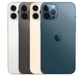 IPHONE 12 PRO MAX 256GB LACRADO