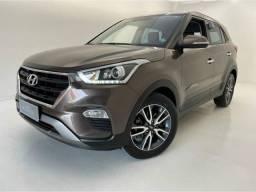 Hyundai Creta PRESTIGE AUTOMÁTICO