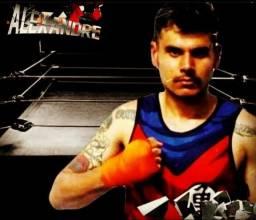 Personal Fight muay thai & boxe