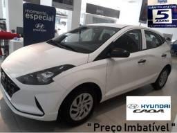 "Hyundai New HB20 Sense 1.0 Flex ""0 km"" 2021 - Roberto (2 1) 9 6 4 1 5 - 4 5 6 0"