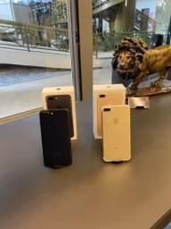 iPhone, 7, Plus. 32gb (SEMI-NOVO) LOJA FÍSICA NEXTECH