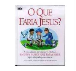 Livro O que faria Jesus?