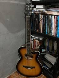 Vendo violão dallas