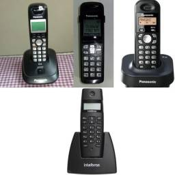 Vendes Telefones Intelbras/Panasonic