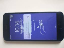 iPhone SE preto 32G
