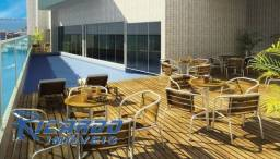 Título do anúncio: Apartamento 2 Quartos Á Venda - Vista Panorâmica - Barro Vermelho Vitória-ES